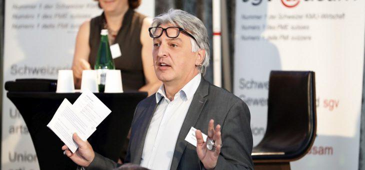 J'organise un cours de prise de parole en public le 12 septembre à Lausanne